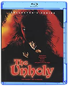 Unholy, The (artisan) [Blu-ray]