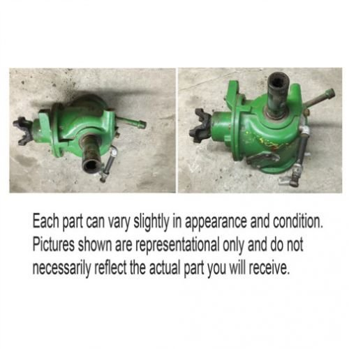 - All States Ag Parts Used Primary Countershaft Gear Case Assembly Compatible with John Deere 9600 AH137951