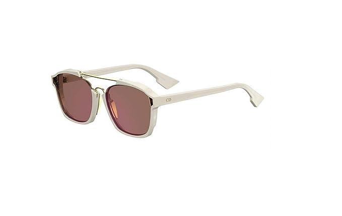 Amazon.com: New Christian Dior ABSTRACT 06NM/9Z - Gafas de ...