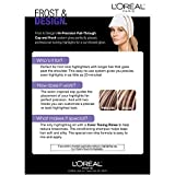 L'Oreal Paris Frost and Design Cap Hair Highlights