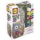 ALEX Craft Rock Pets Owl