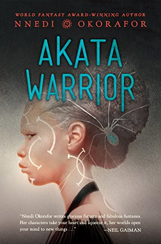 Image result for akata warrior