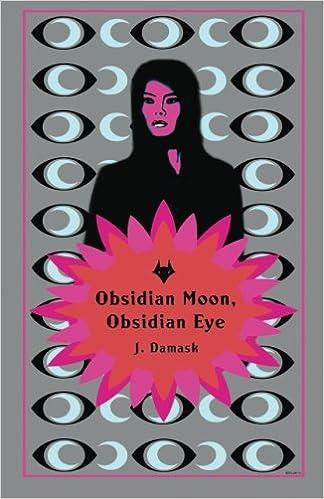 Book Obsidian Moon, Obsidian Eye (Jan Xu) (Volume 2)
