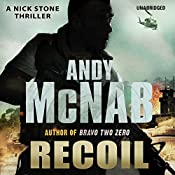 Recoil: Nick Stone, Book 9 | Andy McNab