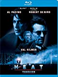 Heat (Bilingual) [Blu-ray]