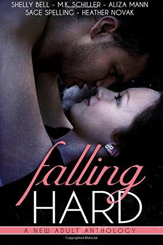 falling hard a new adult anthology
