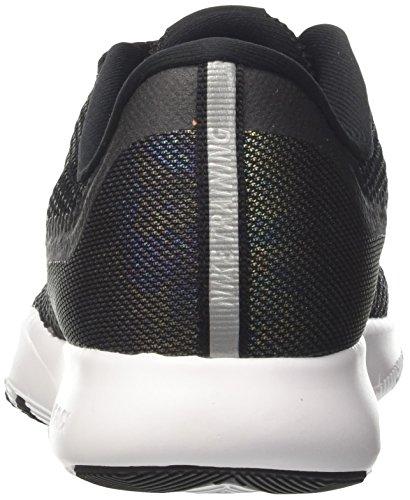 Nike Formateurs Flex Trainer 7 Mtlc Chaussure Dentraînement Noir / Mtlc Gris Foncé