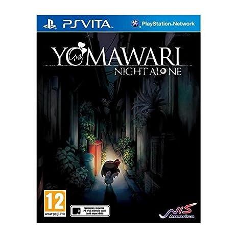 Yomawari: Midnight Shadows Jeu PS Vita: Amazon.es: Coche y moto