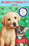 Buddy and Holly's Story, Battersea Dogs and Cats Home Staff, 1849414165