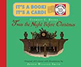 'Twas the Night Before Christmas, Clement C. Moore, 0547566891