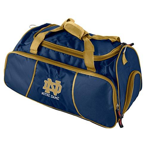 Logo Brands Notre Dame Fighting Irish Gym - Notre Bag Gym Dame