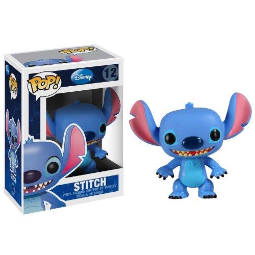 Funko POP Disney: Stitch Vinyl (Pop Culture Icon Costumes)