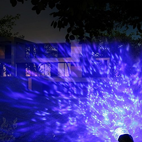 Outdoor Laser Lights For Trees - 6