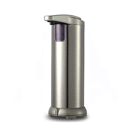 baffect touch-less mano libre de acero inoxidable dispensador de jabón automático Sensor de movimiento