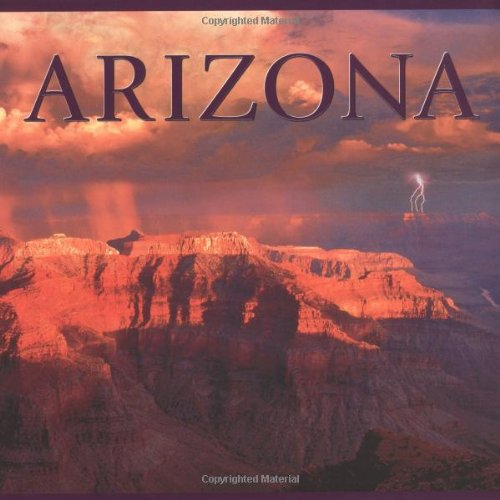 A rich history combines with fascinating natural wonders to make Arizona one of the most spectacular places on earth. From stunning lakes and canyons to lively cityscapes, the images in this book are a tribute to the state's diversity and beauty....