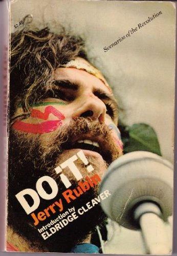 DO IT!: Scenarios of the Revolution, Jerry Rubin