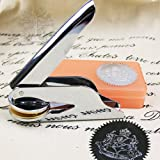 New Design Your Own Custom Picture Logo Letter Personalized Embosser Stamp