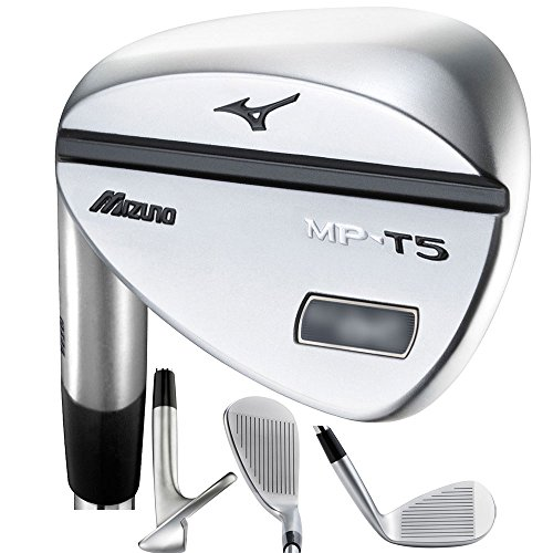 Mizuno Golf MP-T5 White Satin Wedge
