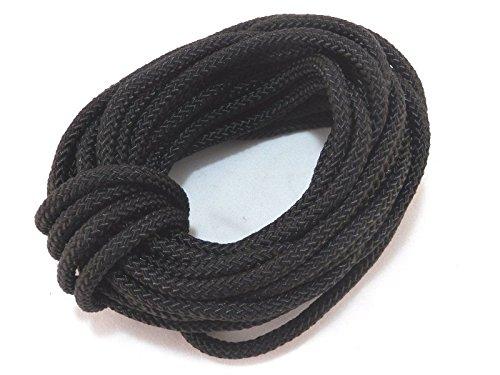 20u0027 Patio Umbrella Replacement Cord Line Rope String Patio Black