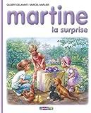 Martine, numéro 52 : La Surprise