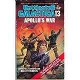 Apollo's War (Battlestar Galactica)