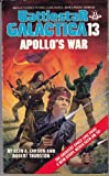 Apollo's War (Battlestar Galactica)