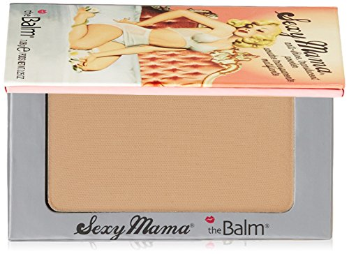 theBalm Sexy Anti Shine Translucent Powder