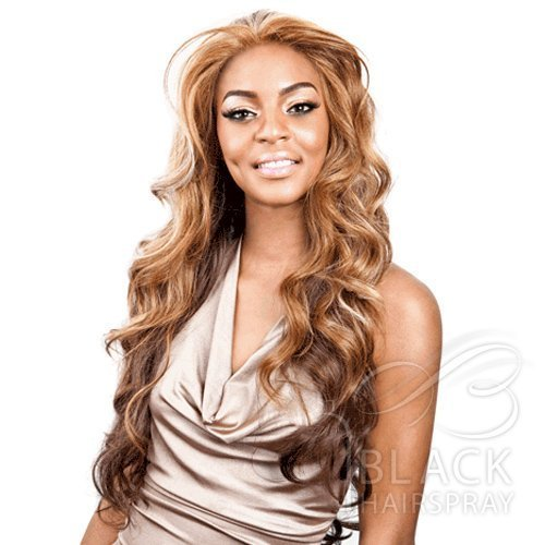 ISIS Red Carpet Lace Front Premium Synthetic Hair - RCP25...