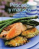 Mini libros de cocina: Pescado y marisco