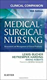 img - for Clinical Companion to Medical-Surgical Nursing: Assessment and Management of Clinical Problems, 10e book / textbook / text book