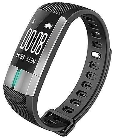 Leotec LEPFIT11K Smart Watch Armbanduhr