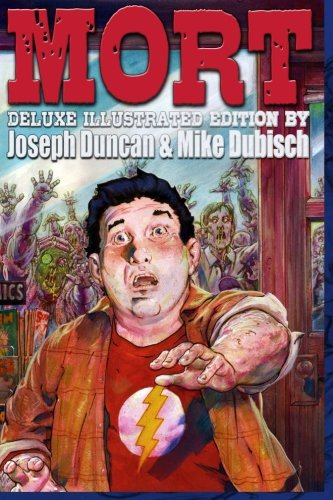 Download Mort: Deluxe Illustrated Edition PDF