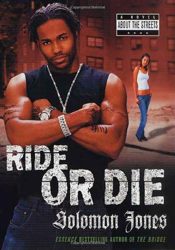 Ride or Die ebook