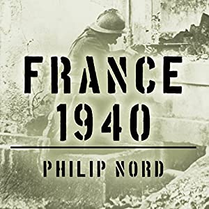 France 1940 Audiobook