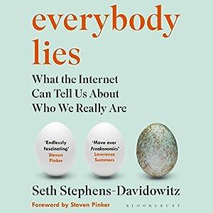 Everybody Lies Hörbuch