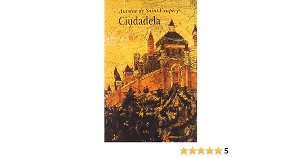 Ciudadela (Clásicos Modernos): Amazon.es: Saint-Exupéry, Antoine de, Ferro, Hellen: Libros