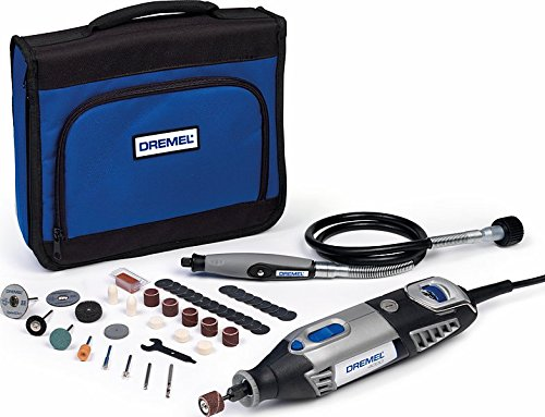 Dremel 4000-1/45 - Herramienta multifunció n (con cable, 175 W) [Importado de Alemania] F0134000JA