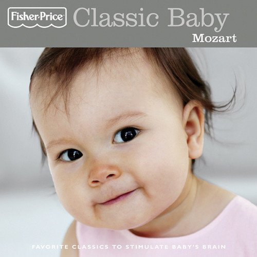 Spring Max 63% OFF new work one after another Mozart: Classic Baby