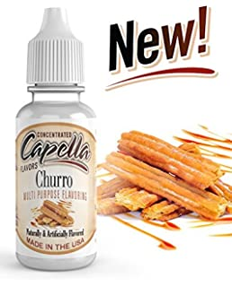 Capella Aroma 13ml DIY Churro