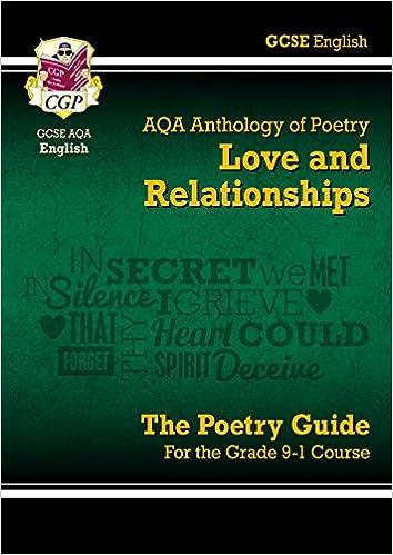 Aqa anthology relationships dating