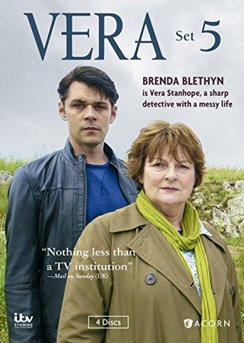 Vera Collection - Vera, Set 5
