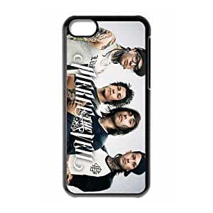 Pierce the Veil Case for iPhone 5c Petercustomshop-IPhone 5c-PC00116