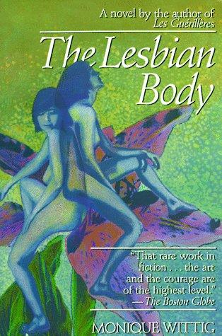 The Lesbian Body (Beacon Paperback, 709)