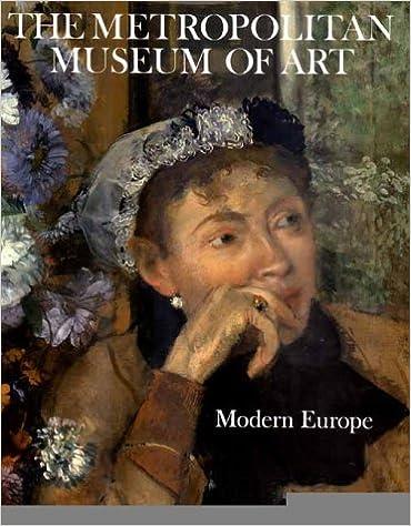 Modern Europe (Metropolitan Museum of Art)