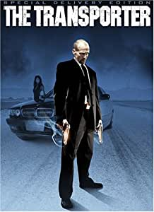 The Transporter (Special Delivery Edition) (Bilingual) [Import]