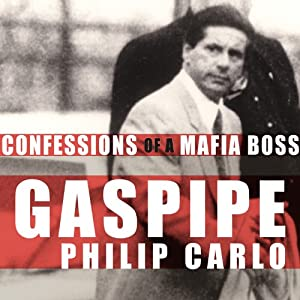 Gaspipe Audiobook