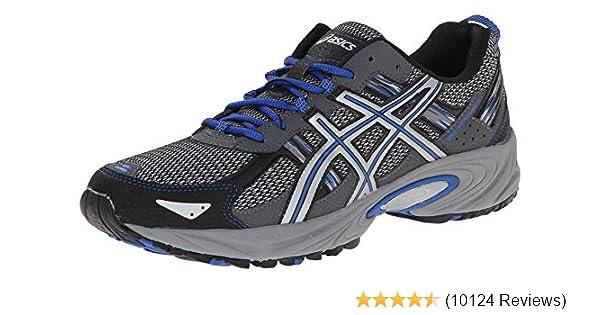 b48729368d0fb Amazon.com | ASICS Men's GEL Venture 5 Running Shoe | Running