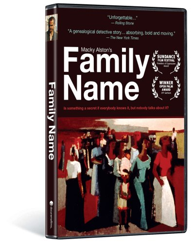 Family Name - Of Of Names Eye Parts The
