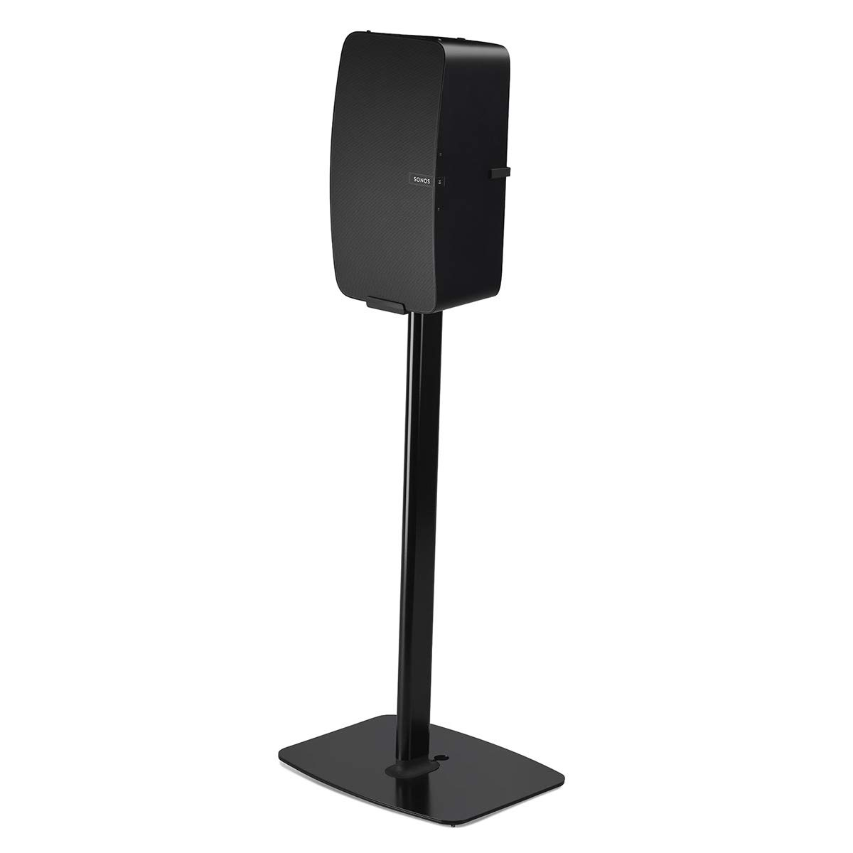 Flexson Floorstand for SONOS Play:5 Speaker - (Each) Black by Flexson