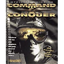 Official Guide to Command and Conquer: Bradygames